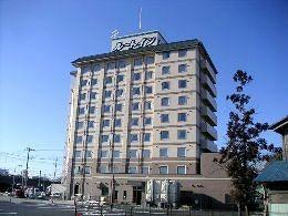 cazare la Hotel Route-inn Sanofujioka Inter
