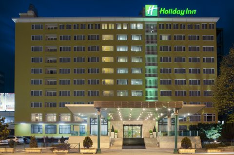 cazare la Holiday Inn