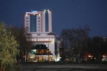 cazare la Merian Palace Hotel