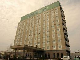 cazare la Hotel Route-inn Hirosaki-joto