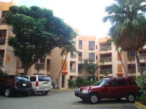 cazare la Apart-hotel Plaza Colonial