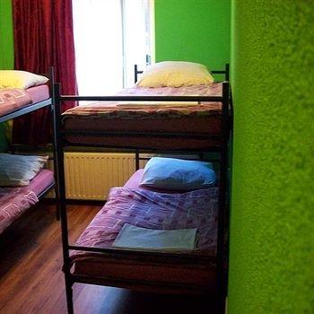 cazare la Amsterdam Hostel Orfeo
