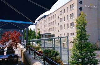 cazare la Arcadia Hotel Bad Oeynhausen