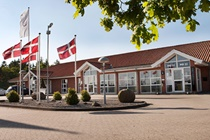 cazare la Hotel Svanen Grindsted