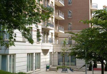 cazare la Marriott Executive Apartments