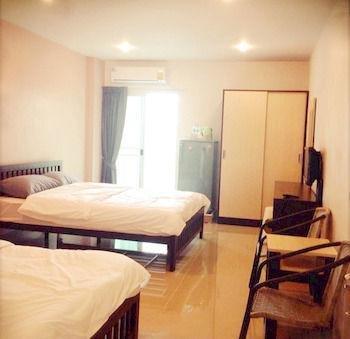 cazare la At Ease Residence Suvarnabhumi