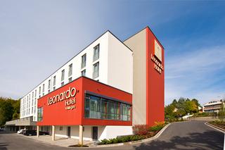 cazare la Leonardo Hotel Volklingen-saarbrucken