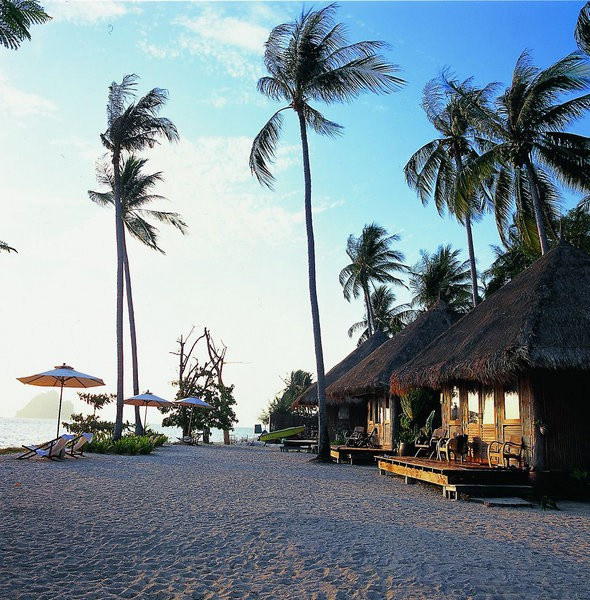 cazare la Thapwarin Resort