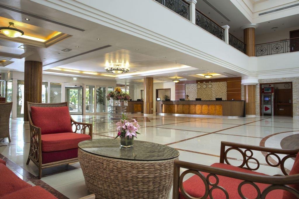cazare la Fujairah Rotana Resort & Spa