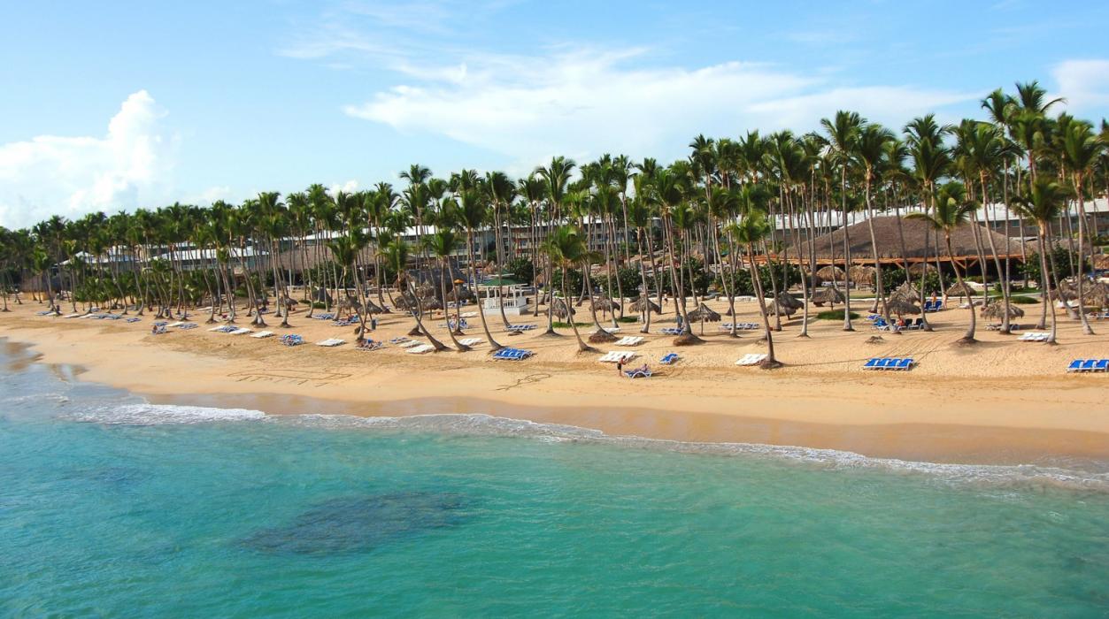 cazare la Sirenis Punta Cana Resort Casino & Aquagames (former Sirenis Cocotal-tropical) -family Suite-
