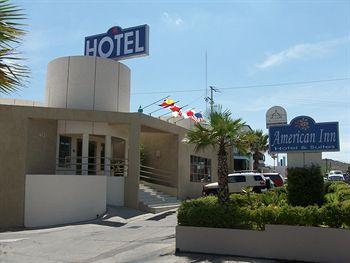 cazare la American Inn Hotel & Suites Hidalgo Del Parral