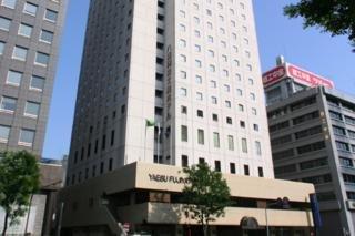 cazare la Yaesu Fujiya Hotel
