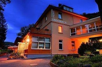 cazare la Bsw Ferienhotel Lindenbach