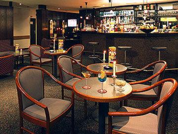 cazare la Novotel Hotel Wuppertal
