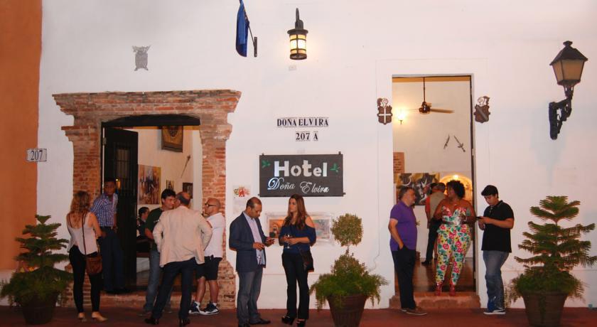 cazare la Hotel Dona Elvira
