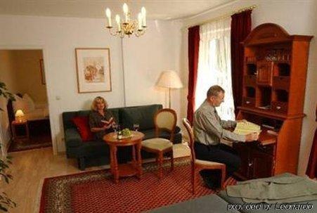 cazare la Apart Hotel Vivaldi