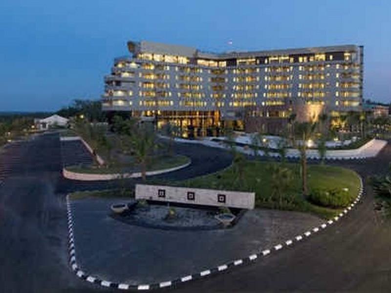cazare la Labersa Grand Hotel And Convention Center