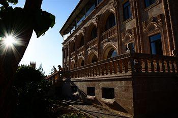 cazare la Turabdin Hotel