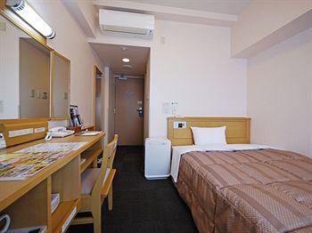cazare la Hotel Route-inn Kitakami Ekimae