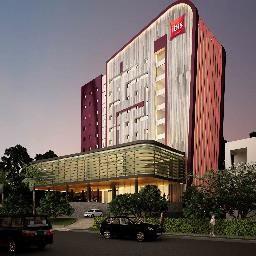 cazare la Ibis Manado City Centre Boulevard