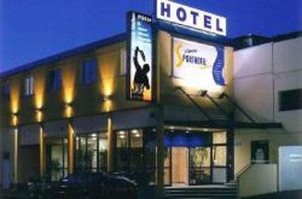 cazare la Vienna Sporthotel