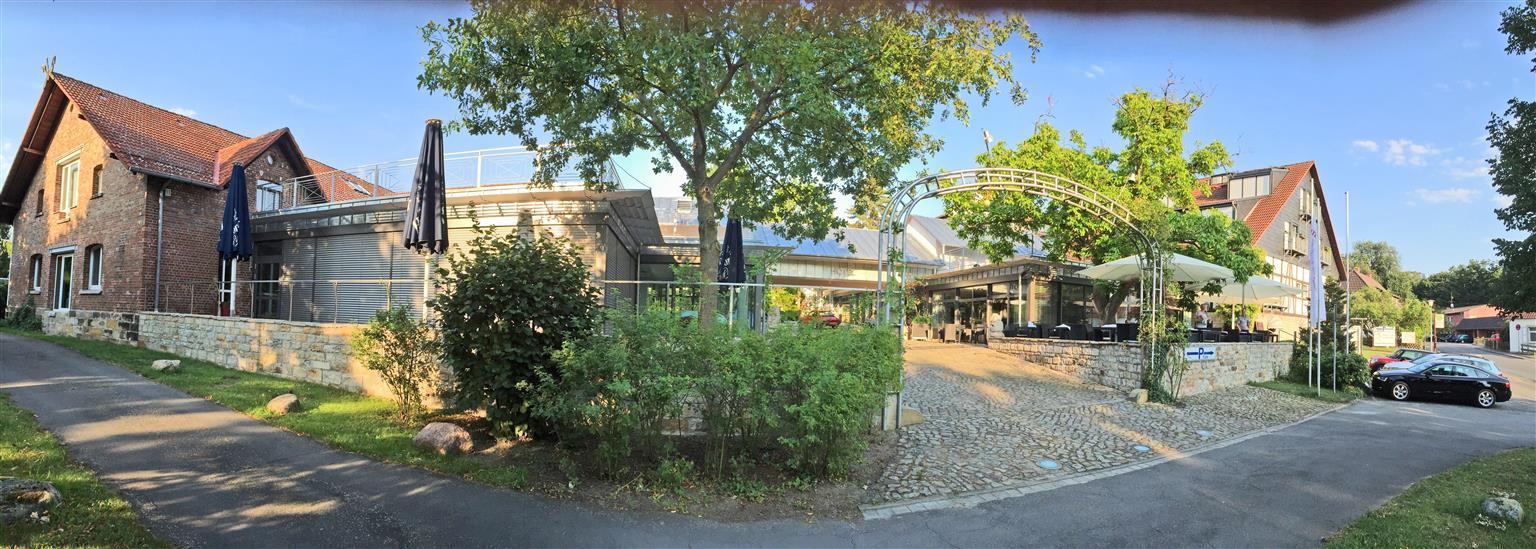 cazare la Best Western Premier Hotel An Der Wasserburg