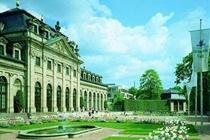 cazare la Maritim Hotel Am Schlossgarten Fulda