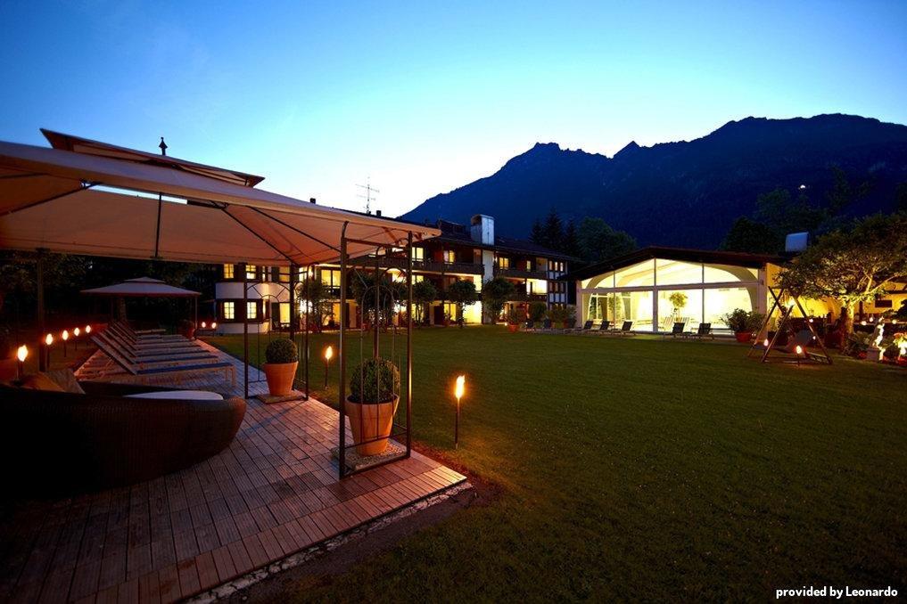 cazare la Best Western Hotel Obermühle