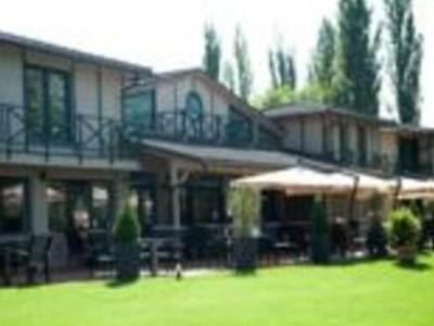 cazare la Duna Garden Hotel