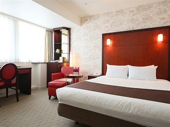 cazare la Mercure Hotel Ginza Tokyo