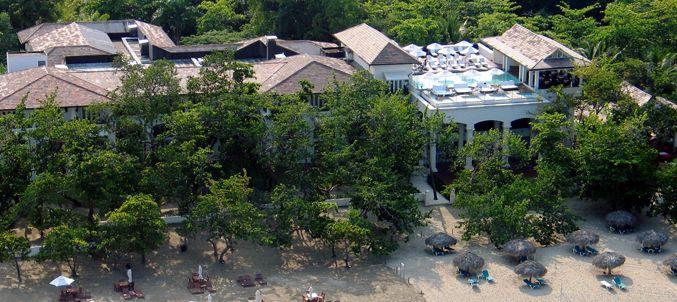 cazare la Casa Colonial Beach And Spa - European Plan