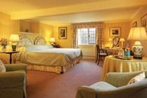 cazare la Bodysgallen Hall Hotel And Spa