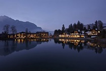 cazare la Riessersee Hotel Sport And Spa Resort