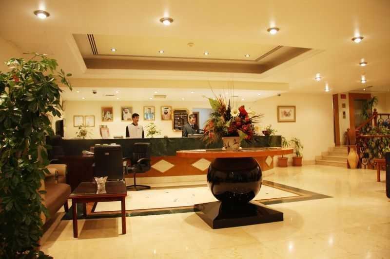 cazare la Ramee Hotel Apartments