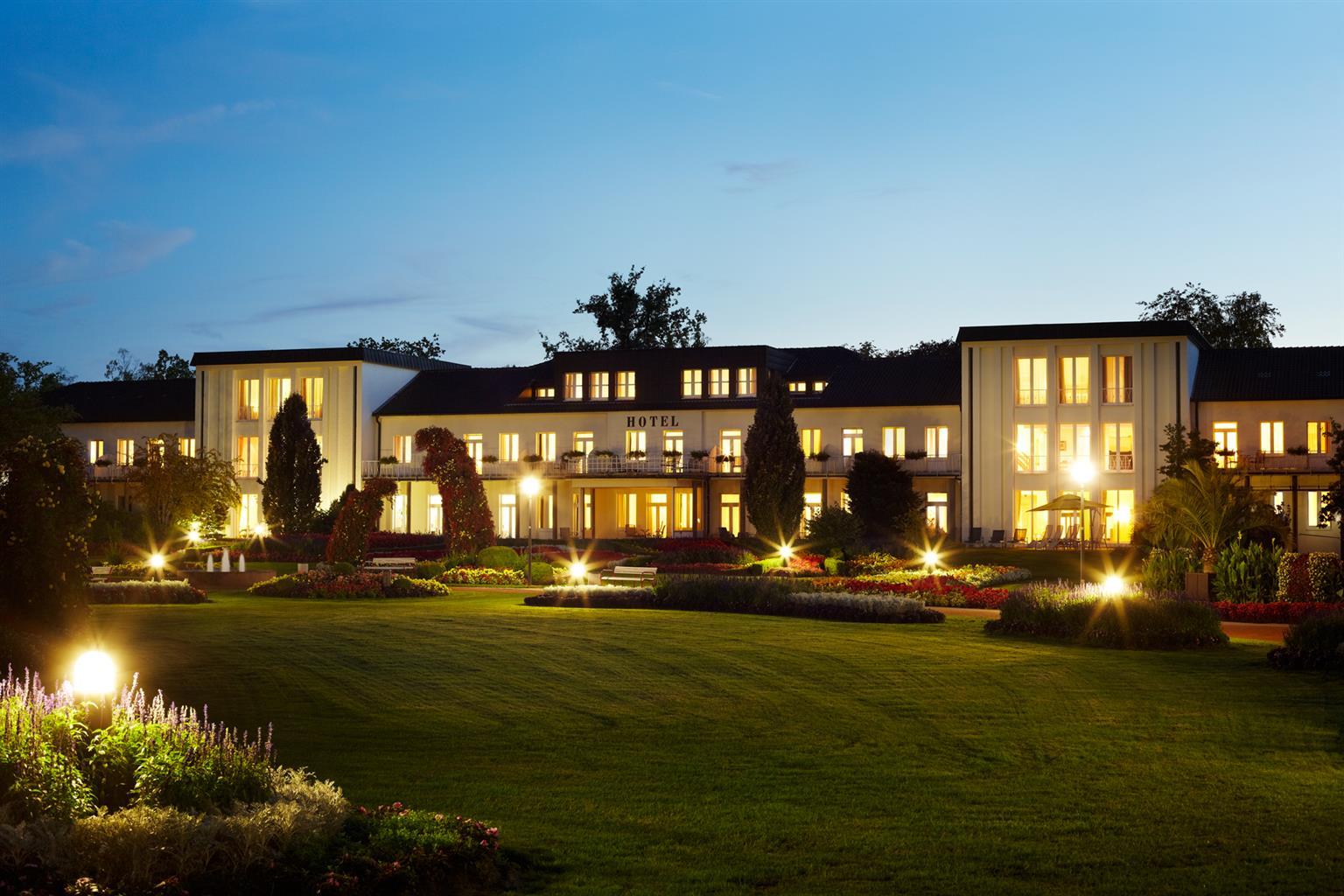 cazare la The Best Western Premier Park Hotel