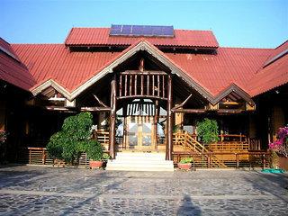 cazare la Phu Pha Nam Resort