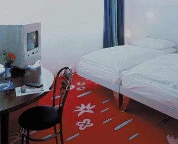 cazare la Ramada Hotel Bensheim