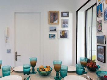 cazare la Appartement Luxe Neuf Proche Tour Eiffel