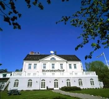 cazare la Best Western Blommenhof Hotell