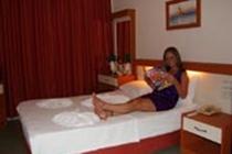 cazare la Burak Hotel