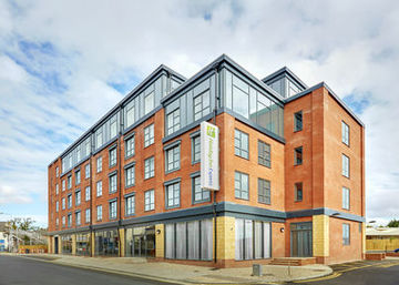 cazare la Holiday Inn Express Grimsby