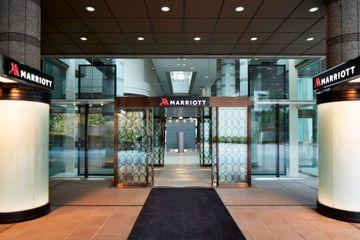 cazare la Tokyo Marriott