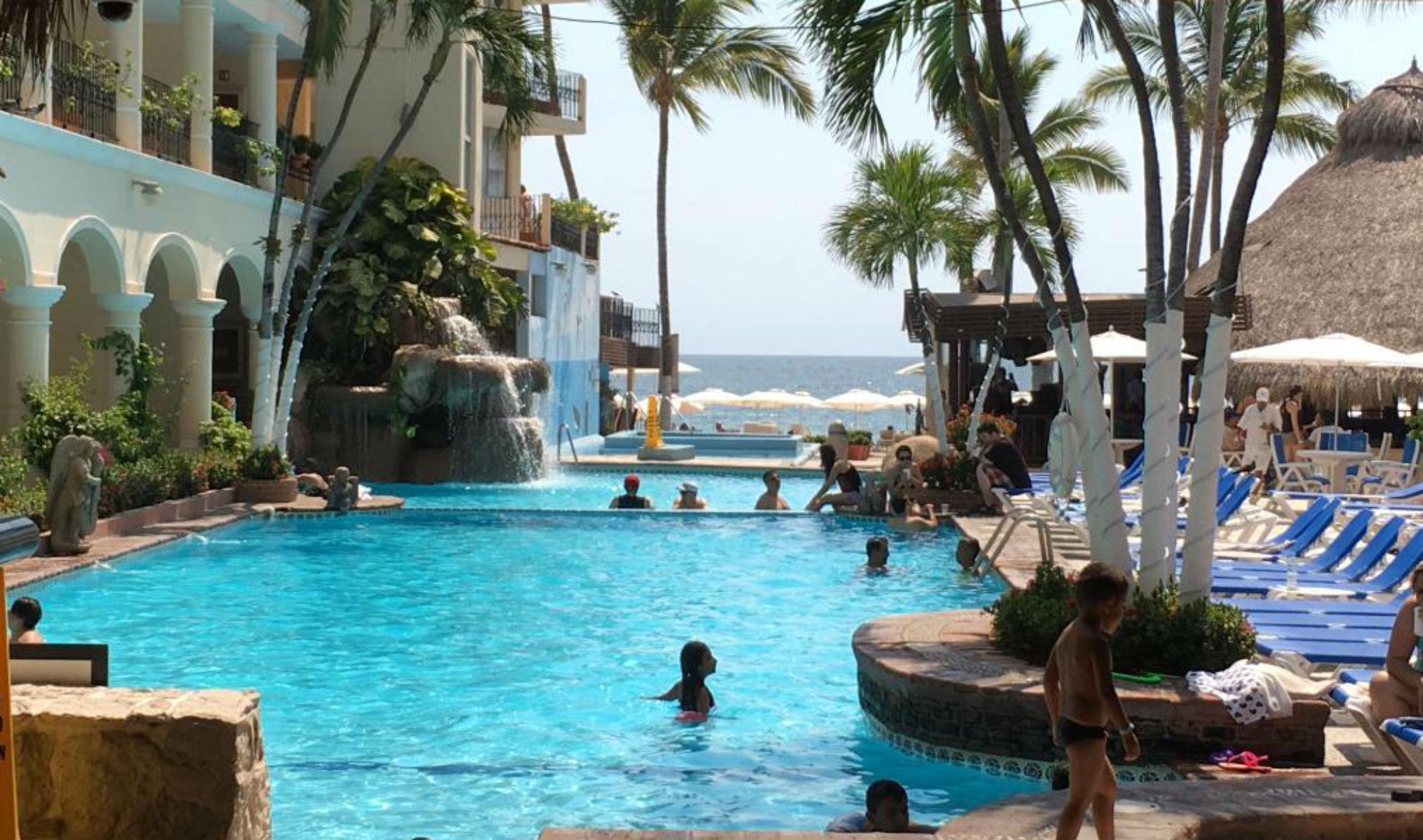 cazare la Playa Los Arcos Hotel Beach Resort & Spa