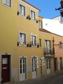 cazare la Castle Inn Lisbon