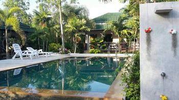 cazare la Aonang Bunk Resort
