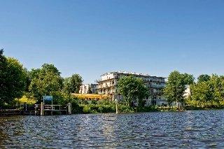cazare la Avendi Hotel Am Griebnitzsee