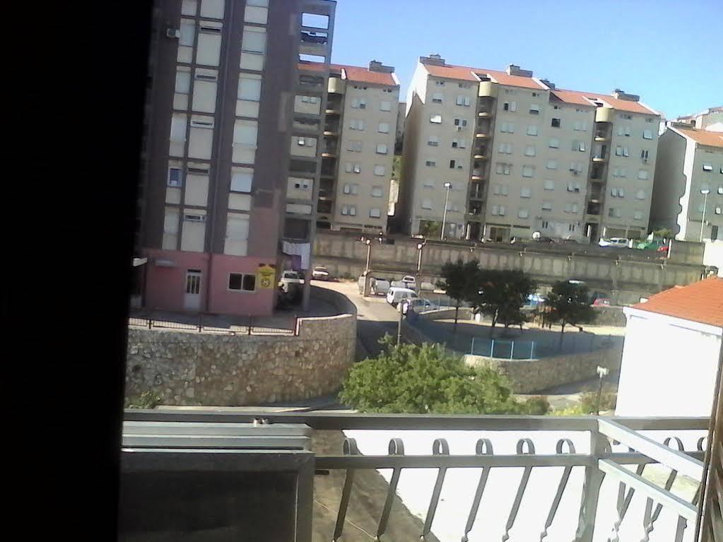 cazare la Apartments Milaković