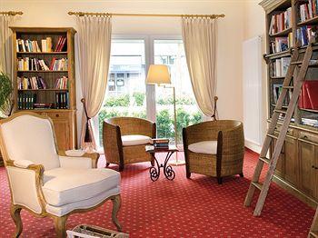 cazare la Victor's Residenz-hotel Saarlouis