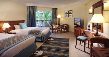cazare la Amwaj Blue Beach Resort & Spa - Abu Somba