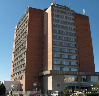 cazare la Hotel Traian Severin